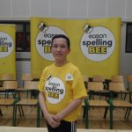 Spelling Bee Competition 2019