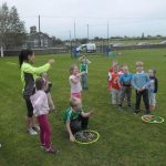 Outdoor Activity Team Building Day