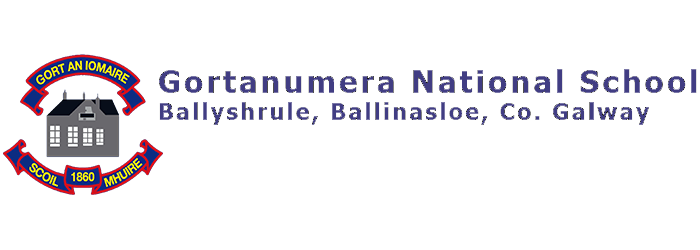Gortanumera National School
